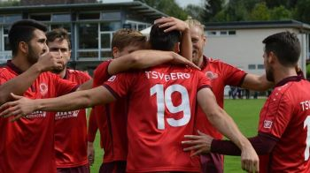 Atacantul care se intelesese cu Becali in 2009 joaca acum in Liga a 7-a din Germania!