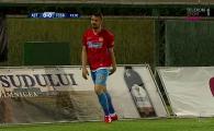 Inca un SOC pentru Budescu la Steaua! Dica l-a scos DIN NOU la pauza si apoi a inceput NEBUNIA!