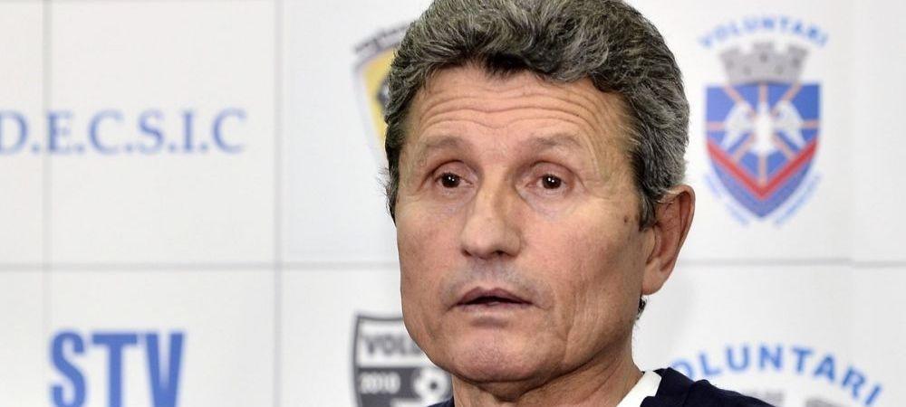 """""""Nu am fost lasati sa jucam"""" Reactia lui Multescu dupa infrangerea cu FCSB, 0-3"""