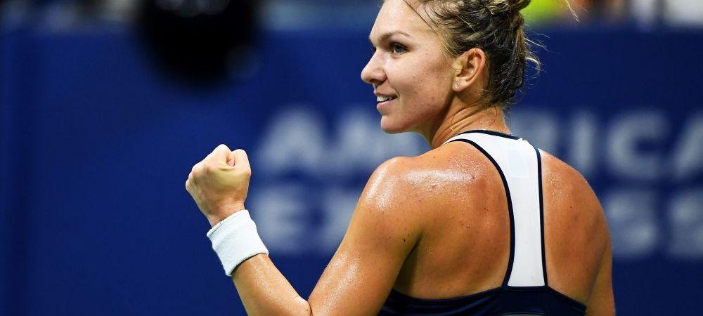 "Simona Halep, laudata de o mare campioana! Martina Higins: ""Daca vrea sa castige un Grand Slam o poate face la Paris!"""