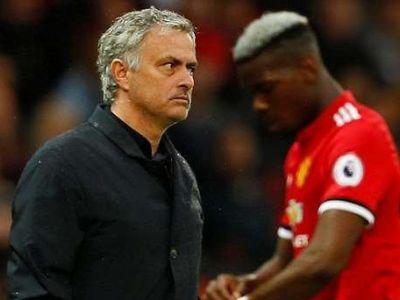 Mourinho a anuntat lista neagra pentru la vara: ce se va intampla cu Paul Pogba la finalul sezonului