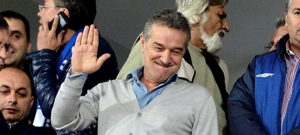 """Primul transfer ratat de Steaua in aceasta vara: """"Are oferta din Spania, suntem nevoiti sa-l cedam!"""" Si Craiova s-a interesat de el"""