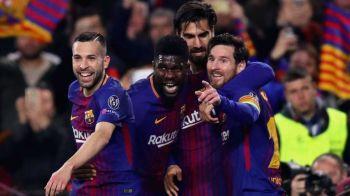 ULTIMA ORA | Fundasul de 60 de milioane care i-a refuzat pe United va semna o noua intelegere cu Barcelona