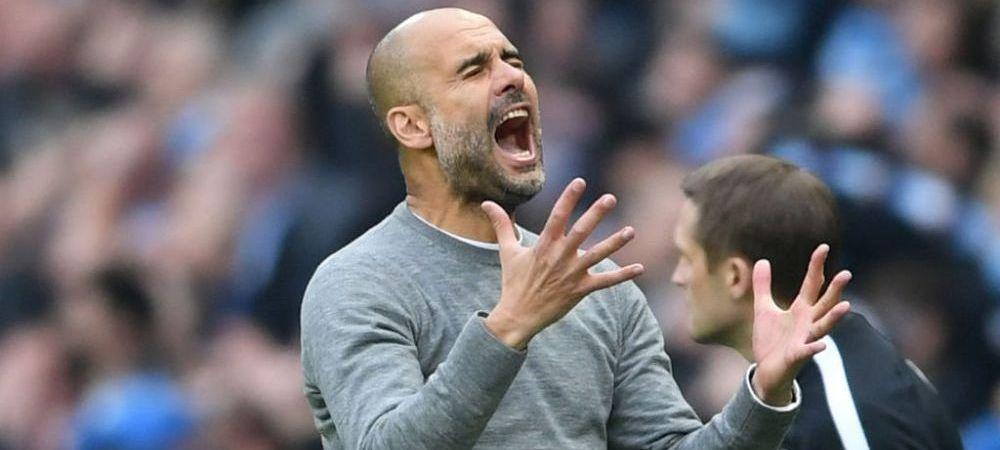 Situatie INCREDIBILA in Anglia! Manchester City risca sa primeasca interdictie la transferuri din cauza unui transfer facut acum 2 ani
