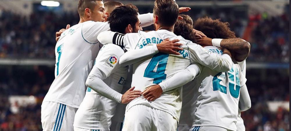 Transfer SOC pentru Real Madrid! Anunt de ultima ora in Anglia: intra in licitatia de 150 de milioane. Ce lovitura uriasa pregateste