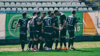 Hermannstadt 1-0 Gaz Metan in semifinalele Cupei! Killerul Stelei a marcat din nou!