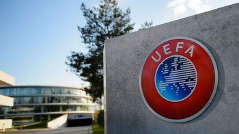 UEFA a exclus in club din Europa din cauza unei datorii de 950.000 de euro! AVERTISMENT catre toate echipele cu datorii