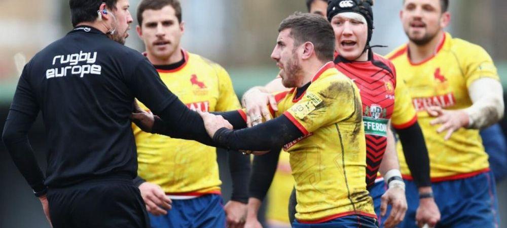 Nationala Spaniei, MACELARITA la comisii dupa incidentele din Belgia: un jucator a fost suspendat 43 saptamani!