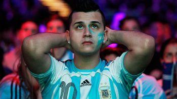 Se reface pana la Campionatul Mondial? Un star argentinian s-a operat azi la genunchi!