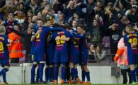 Nu s-a mai intamplat asa ceva de 16 ani! RECORDUL egalat de Barcelona in meciul cu Celta Vigo