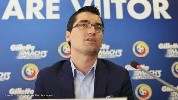 """Planul B pentru Burleanu, daca pierde alegerile! Un club din Liga I il vrea presedinte: """"Il luam pe bani multi"""""""