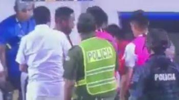 Budescu e copil pe langa el :) VIDEO | SCENE IREALE: a sarit sa-si bata antrenorul imediat dupa ce a fost schimbat! Cum s-a terminat scandalul