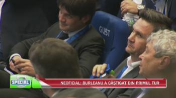 VIDEO | Tristete maxima in tabara Lupescu! Cum au reactionat Chivu, Balaj si Lupescu in momentul anuntului