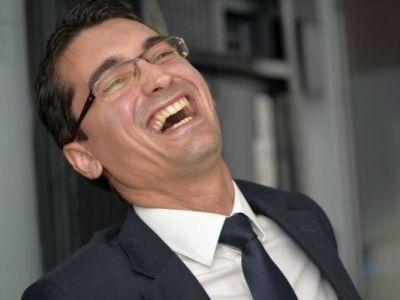 """""""I-AM CIURUIT!"""" Burleanu, discurs CA NICIODATA dupa ce l-a batut pe Lupescu la alegerile FRF. Ce a spus"""