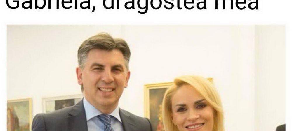 """""""NU S-AU PIERDUT CU FIREA. DRAG NE-A FOST LUPESCU, DAR BURLEANU RAMANE"""" Lupescu, """"trolat"""" pentru asocierea cu PSD"""