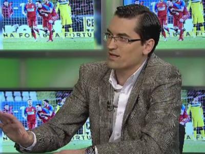 """Primul club din Liga I care l-a felicitat pe Burleanu dupa castigarea unui nou mandat la FRF: """"Avem incredere ca fotbalul va ramane pe aceeasi linie"""""""