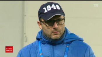 """Craiova se teme sa nu o pateasca la fel ca Barca in semifinalele Cupei: """"Totul este posibil cu orice rezultat!"""" Ce scor vor in partida cu Botosani, joi seara la Pro X"""