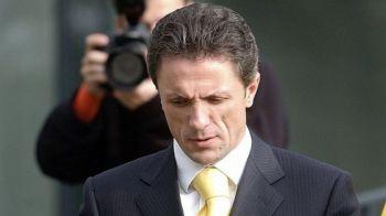 """""""Nu voi candida nici peste 4 ani! L-au avut acum pe Lupescu si i-au dat 33%!"""" Mesajul lui Gica Popescu pentru Razvan Burleanu dupa rezultatul alegerilor"""
