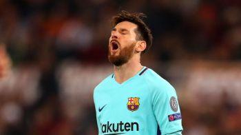 Abia acum s-a aflat! Jucatorii Barcelonei, nervosi la adresa lui Valverde in vestiar, dupa meciul cu Roma! Ce i-au reprosat