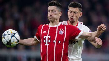 """""""S-au intalnit in secret!"""" Barcelona pregateste intens primul transfer tare al verii, dupa eliminarea din Liga, si are deja un acord cu jucatorul"""