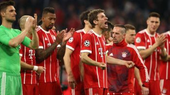 "Bayern Munchen - Real Madrid miercuri, 21:45 in direct la PRO TV | Bayern vrea razbunare: ""Putem sa o batem pe Real Madrid!"""