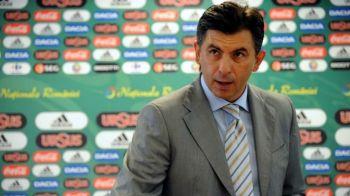 Surpriza! Unde poate ajunge Lupescu dupa infrangerea de la alegerile FRF. Fostul international a spus ferm ca nu se intoarce la UEFA