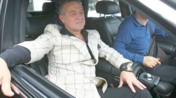 """""""Unde a pierdut Lupescu alegerile?"""" Ce spune Becali despre greselile lui Lupescu si apropierea de Liviu Dragnea"""