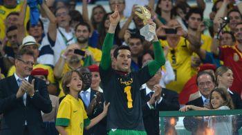 """""""Mourinho mi-a spus ca si cu o singura mana sunt mai bun decat Casillas!"""" Dezvaluirea unui portar, dupa 5 ani"""