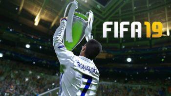Fanii jocurilor au visat MEREU la asta! Anuntul care a entuziasmat pe toata lumea: ce se va intampla in FIFA 19