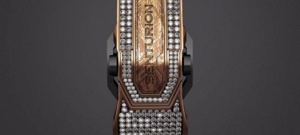 Cea mai scumpa CHEIE de masina din lume! Este sub forma de bratara cu diamante si contine piatra de meteorit! Ce fotbalist din Premier League si-a cumparat-o