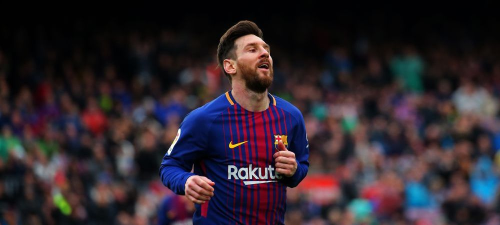 """""""Daca il lovesc pe Messi, nu ma mai pot intoarce in Argentina!"""" Declaratia dementiala a unui jucator inaintea duelului cu Barca"""