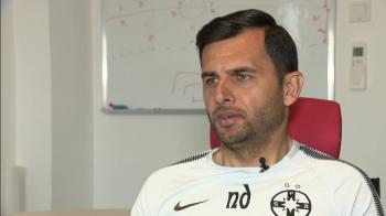 "EXCLUSIV | Reactia lui Nicolae Dica dupa ce a aflat ca Becali s-a RETRAS de la Steaua: ""A spus-o la nervi!"""