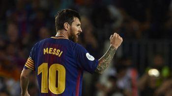 """Messi, sfatuit sa nu mai joace pentru Barcelona: """"Ar trebui sa-l sune pe presedintele clubului!"""" Motivul: OBIECTIVUL SUPREM pentru suprem pentru starul Argentiniei"""