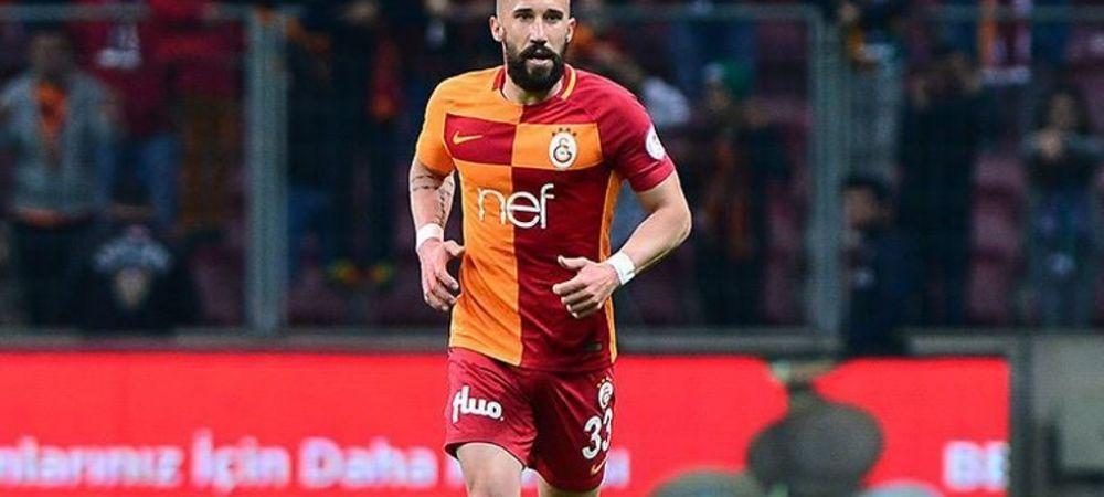 Infrangerea din Cupa i-a fost fatala! Latovlevici, pus pe LISTA NEAGRA la Galatasaray! Anuntul facut de Fatih Terim