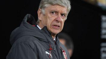 Arsenal se misca rapid: englezii si-ar putea anunta noul antrenor chiar in aceasta seara! Cei 4 FANTASTICI care ii pot lua locul lui Wenger