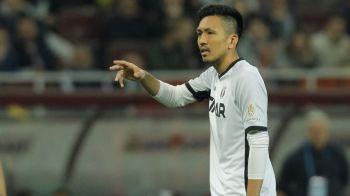 EXCLUSIV / Interviu / Singurul Samurai. Ce spune despre Romania Takayuki Seto, fotbalistul strain cu cele mai multe meciuri in Liga 1
