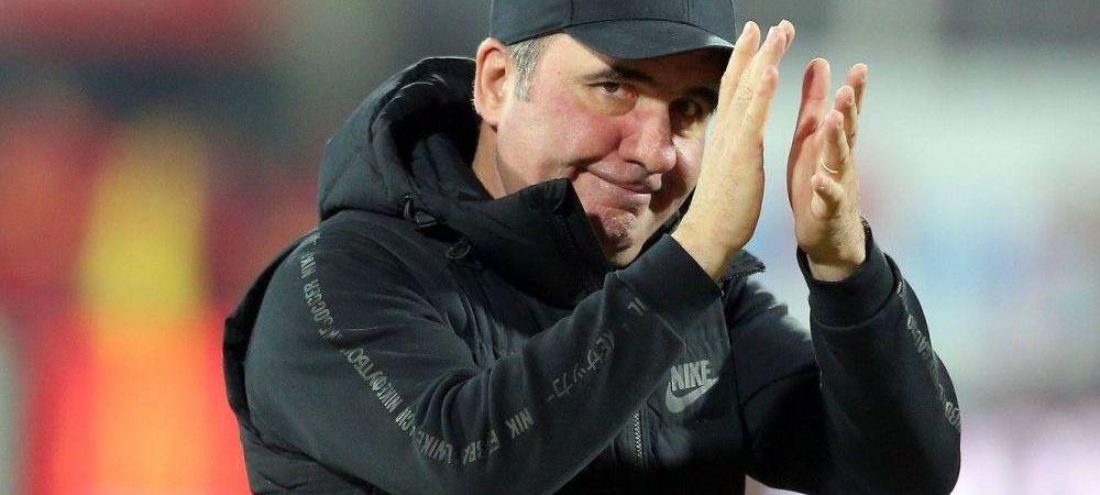 """Hagi e gata pentru Europa! Anunt de ultima ora inaintea meciului cu Steaua: """"De aia am fost la Barcelona!"""""""