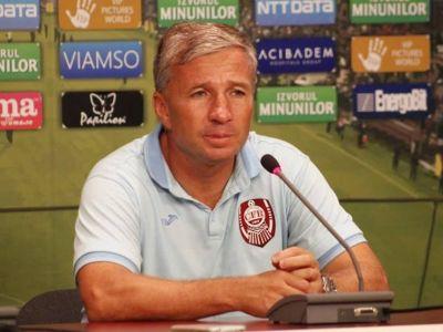 """""""UNDE E DAN PENALTY?! CA ACUM EI PRIMESC!"""" Petrescu s-a suparat din nou si acuza: """"Astra a jucat bine cu noi si slab cu Steaua"""""""