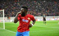 """Bulgarii anunta transferul lui Gnohere: """"Becali e de acord"""". Suma uriasa pe care o poate incasa Steaua la vara"""