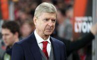 Ce echipa vrea Arsene Wenger sa preia dupa ce se va desparti de Arsenal, la vara! Englezii arunca bomba