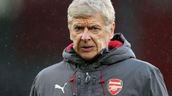 Wenger stat 22 de ani pe banca lui Arsenal, dar nu e nici macar in top 3 al celor mai longevivi antrenori! Cum arata clasamentul
