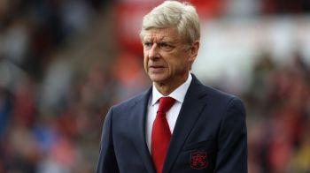 Englezii au anuntat numele antrenorului care ii va lua locul lui Wenger! Un castigator al UCL, pe banca lui Arsenal