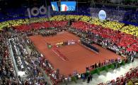 FED CUP Romania 2-0 Elvetia | VICTORIEEE! Begu castiga in doua seturi cu Bacszinsky, Halep a invins-o pe Golubic dupa un meci teribil