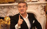 UPDATE: Reactia lui Becali dupa ce bulgarii au anuntat transferul Bizonului Gnohere la Ludogorets