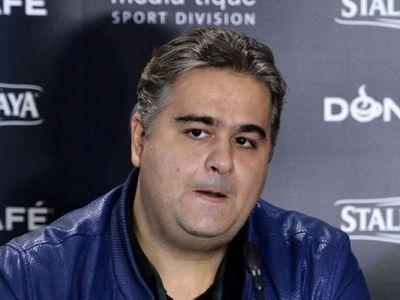 UPDATE: Omul care intermediaza vanzarea lui Dinamo raspunde la acuzatiile lui Vochin! Dovada ca oficialul FRF nu a avut dreptate