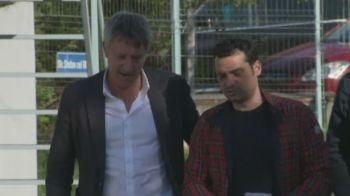Bergodi, aproape de revenirea in Liga 1! FOTO   Unde a fost surprins italianul AZI: ar putea fi numit dupa aceasta etapa