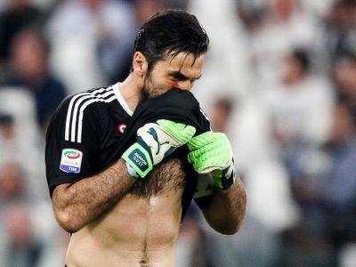Un nou cosmar pentru Juventus: gol in '90 si Napoli e la un punct de lider! Juve are program infernal in ultimele 4 etape