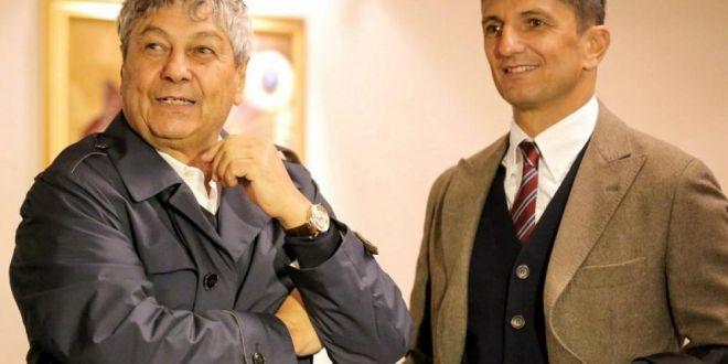 Răzvan Lucescu, aproape de lovitura carierei! E favorit sa preia o grupare de top din Europa