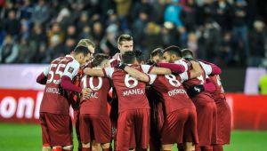 """""""Nu am cerut depunctarea Stelei, vrem masuri! Steaua a marcat in fiecare meci din penalty sau fault inventat!"""" Plangerea impotriva lui Gigi Becali se judeca miercuri"""