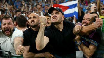 Fericirea NEBUNA a fanilor lui Napoli dupa victoria cu Juventus: peste 10.000 de oameni au asteptat echipa la aeroport in mijlocul noptii! VIDEO